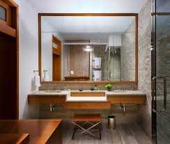 Bathroom. Enliven Your Bathroom With Feature Wall   Stylishoms.com ...