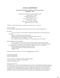 Resume Jobs Bunch Ideas Of Sample Resume For Part Time Job By Student Download 56