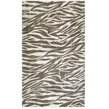 vibrant indoor area rug