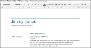 Google Docs Resume Impressive Resume Templates Resume Templates For Google Docs Google Docs