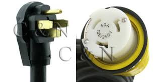 50 amp electric outlet burn irv2 forums this was caused by a long term overheating of the plug issue