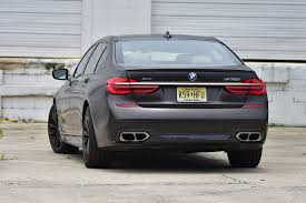 Sport Series 2017 bmw 7 series : 2017 BMW 7 Series Review | CARFAX