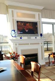 tv over fireplace too high above fireplace too high best sitting on mantle above fireplace too high how