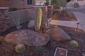 Landscape Design Oro Valley Landscape Design Construction Cyc Landscaping Phoenix