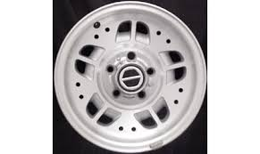 Ford 5 Lug Bolt Pattern Beauteous Capital Wheels COW48 4848 At Andy's