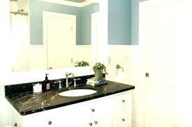 black granite bathroom marble in vanity tops pictures countertops ideas bathro