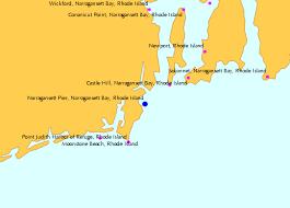 63 Specific Ri Tide Chart Warwick