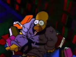 104 Best Simpsons Images On Pinterest  The Simpsons Homer Simpsons Treehouse Of Horror Raven