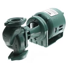 Taco Pump Flow Chart 110 Cast Iron Three Piece Circulator Pump 1 12 Hp