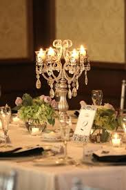 wedding ideas crystalng centerpieces centerpiece supplies candle chandelier centerpieces chandelier design ideas