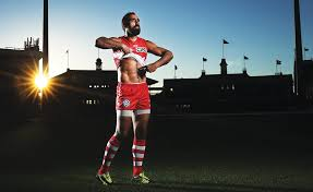 Swan song: Documenting the Adam Goodes saga | The Monthly