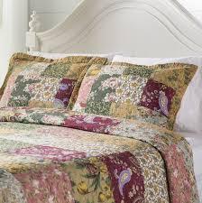 August Grove St. John Quilt Bedspread Set & Reviews   Wayfair & St. John Quilt Bedspread Set Adamdwight.com