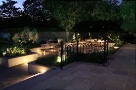 garden lighting designs. dulwich town house garden ornamental lighting designs l