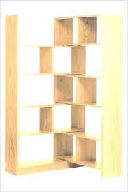 black corner shelf unit furniture wood tier white bathroom cabinet fabulous bookshelf in rustic shelving unit wood oak corner