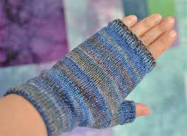 Free Fingerless Gloves Knitting Pattern Unique Fingerless Mittens Knitting Pattern