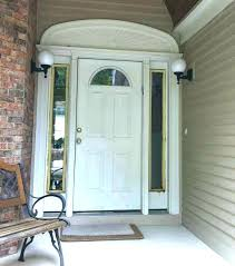 replacement door glass replacement double pane glass replace glass insert front door medium size of