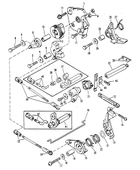 Mercury outboard controls diagram