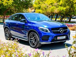 It meets the highest expectations in terms of design and exclusivity. The Immaculate 2019 Mercedes Amg Gle 43 Coupe Ohlala