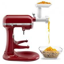kitchenaid grinder. kitchenaid hub mixer attachment food grinder ver8.jpg r