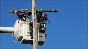 electrical power line installers and repairers electrical power line installers repairers at my next move