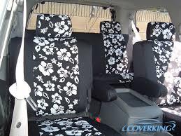 premium seat covers