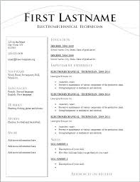 Examples Of Resumes Australia Easy Cover Letter Template Job Offer