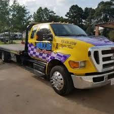 Towing Quote Awesome Willis Towing Recovery Get Quote Towing 48 N Raguet St