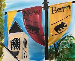 New Bern Wine And Design New Bern