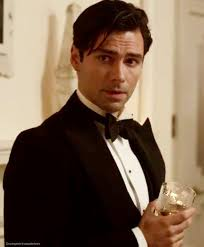 best and there were none ideas then there were aidan turner and then there were none