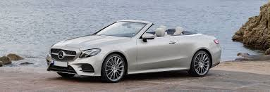 new car uk release dates2017 Mercedes EClass Cabriolet price release date  carwow