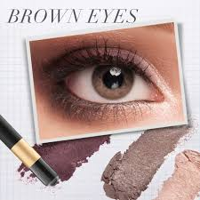 the best eye makeup for blue green brown eyes jane iredale