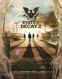 <b>State of Decay 2</b> - Wikipedia