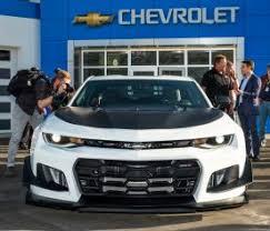2018 chevrolet zl1 1le. fine chevrolet chevy unveils 2018 camaro zl1 1le at daytona and chevrolet zl1 1le 1
