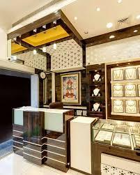 Jewelry Store Interior Design Awesome Design Inspiration