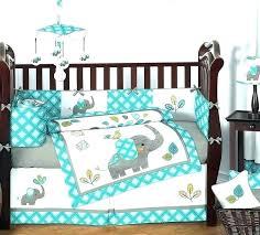 baby bedding sets whale crib set mod blue