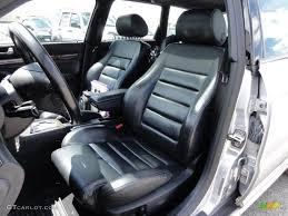 2002 Audi S4 2.7T quattro Avant interior Photos | GTCarLot.com