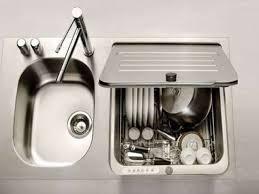 Small Dish Washer Under The Sink Dishwasher Best Sink Decoration