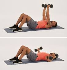 best upper body workout