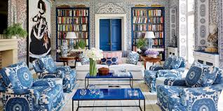 Wallpaper Coverage Chart 33 Wallpaper Ideas For Every Room Architectural Digest