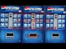 How To Hack Any Vending Machine Interesting Musely