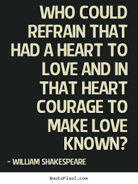 Best Shakespeare Quotes About Love. QuotesGram