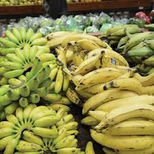 Merchandising For Strong Banana Sales Produce Business