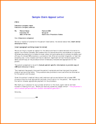 appeal letter example insurance appeal letter letters sample va appeal letter sample