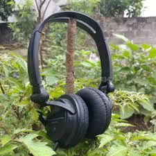 Sony MDR-V150, tai nghe chụp tai cũ hàng Thailand giá sinh viên bass tốt