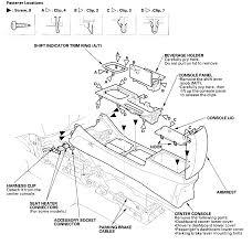I need to remove the center console on a 2000 honda accord to rh justanswer 2005 honda accord wiring diagram 2001 honda accord engine diagram