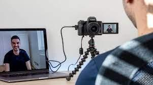 Canon, fotoğraf makinesini web kamerasına dönüştüren yeni kamera kitlerini  duyurdu • digital report