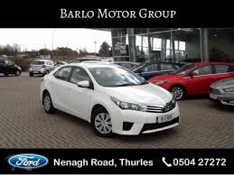 toyota corolla 2015 white. Unique White Toyotacorolla2015dieselwhitesaloontipperary91731071 With Toyota Corolla 2015 White