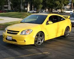Chevy Cobalt SS Coupe   gmeternal.com/beta/ The Chevrolet Co…   Flickr