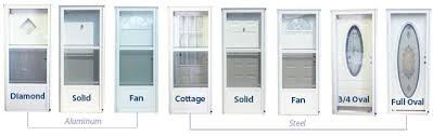 mobile home front doorsCombo Doors for Manufactured Housing  Mobile Home Combination