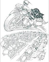 Harry Potter Coloring Pages To Print Harry Potter Coloring Pages For